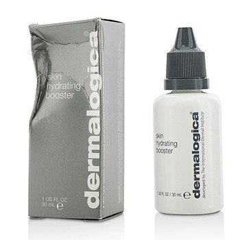 Dermalogica  Skin Hydrating Booster (Box Slightly Damaged)  30ml/1oz
