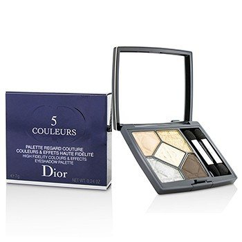 Christian Dior 5 Couleurs High Fidelity Colors & Effects Набор Теней для Век - # 567 Adore  7g/0.24oz