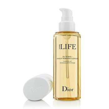คริสเตียน ดิออร์ Hydra Life Oil To Milk - Make Up Removing Cleanser  200ml/6.7oz