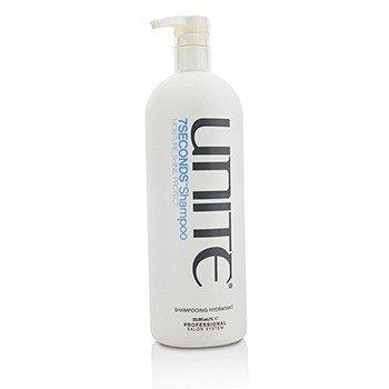 Unite 7Seconds Shampoo (Moisture Shine Protect)  1000ml/33.8oz