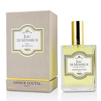 Annick Goutal Eau De Monsieur Eau De Toilette Spray (New Packaging)  100ml/3.4oz
