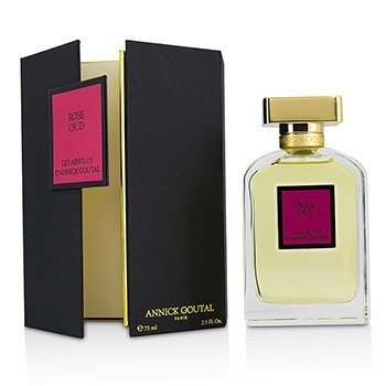 Annick Goutal Rose Oud Eau De Parfum Spray  75ml/2.5oz