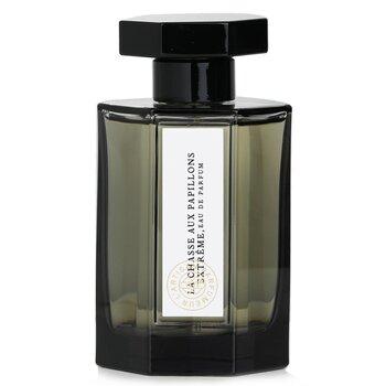 L'Artisan Parfumeur La Chasse Aux Papillons Extreme Eau De Parfum Spray (New Packaging)  100ml/3.4oz