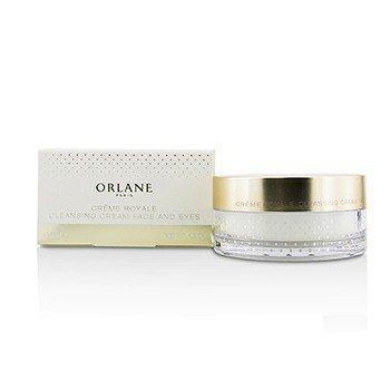 Orlane Creme Royale Cleansing Cream Face & Eyes  130ml/4.3oz