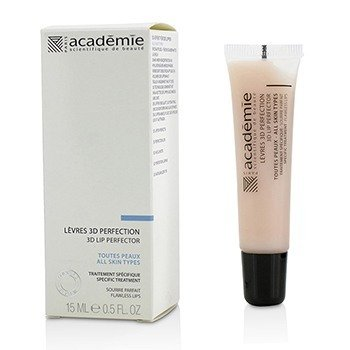 Academie 3D Lip Perfector  15ml/0.5oz