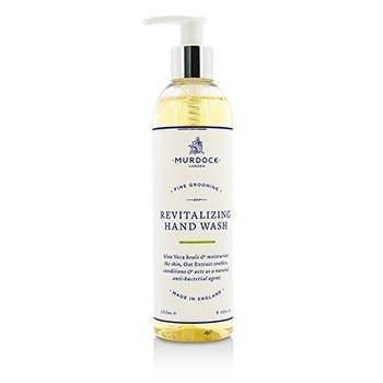 Murdock Revitalizing Hand Wash  250ml/8.45oz