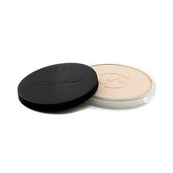 阿玛尼  Lasting Silk UV Compact Foundation SPF 34 (Refill) - # 3 (Light Sand)  9g/0.3oz