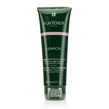 רנה פורטר Lumicia Illuminating Shine Conditioner - Frequent Use (All Hair Types)  250ml/8.45oz