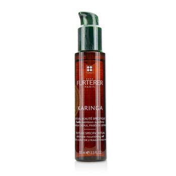 רנה פורטר Karinga Ultimate Nourishing Oil  (Frizzy, Curly or Straightened Hair)  100ml/3.38oz