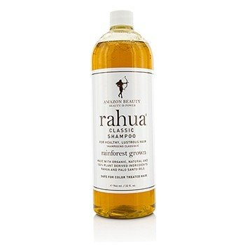 Rahua Classic Shampoo (For Healthy, Lustrous Hair)  946ml/32oz
