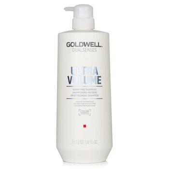 歌薇  Dual Senses Ultra Volume Bodifying Shampoo (Volume For Fine Hair)  1000ml/33.8oz