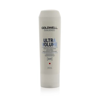 Goldwell Dual Senses Ultra Volume Acondicionador Bodificante (Volumen Para Cabello Fino)  200ml/6.7oz