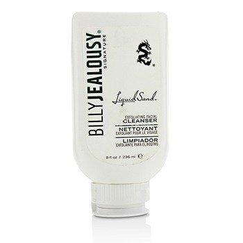 比利傑勒斯  Signature Liquid Sand Exfoliating Facial Cleanser  236ml/8oz