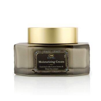 Sabon Dead Sea Moisturizing Cream  50ml/1.7oz