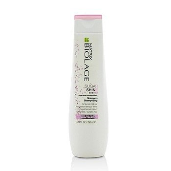 Matrix Biolage Sugar Shine System Shampoo (For Normal/ Dull Hair)  250ml/8.5oz