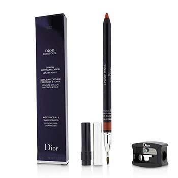 Christian Dior Dior Contour Lipliner - # 632 Sunny Coral  1.2g/0.04oz