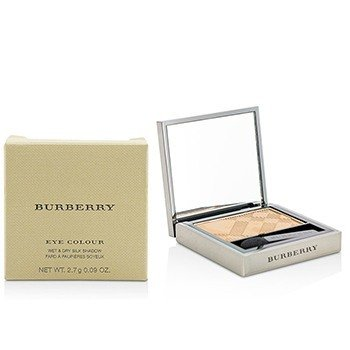 Burberry Eye Colour Wet & Dry Silk Shadow - # No. 103 Almond  2.7g/0.09oz
