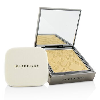 Burberry Fresh Glow Compact Luminous Foundation SPF 10 - # No. 20 Ochre  8g/0.28oz