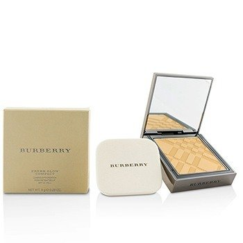 Burberry Fresh Glow Compact Luminous Foundation SPF 10 - # No. 31 Rosy Nude  8g/0.28oz