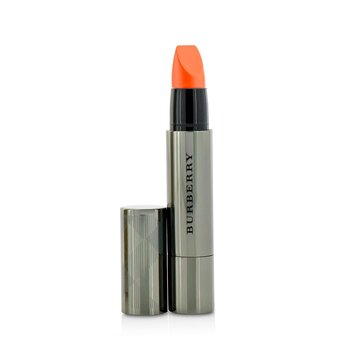 Burberry Burberry Full Kisses Shaped & Full Lips Long Lasting Lip Colour - # No. 525 Coral Red  2g/0.07oz