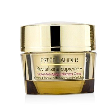 Estee Lauder Revitalizing Supreme + Global Anti-Aging Cell Power Creme (Unboxed)  30ml/1oz