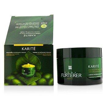 רנה פורטר Karite Intense Nourishing Mask - For Very Dry, Damaged Hair (Box Slighted Damaged)  200ml/6.9oz