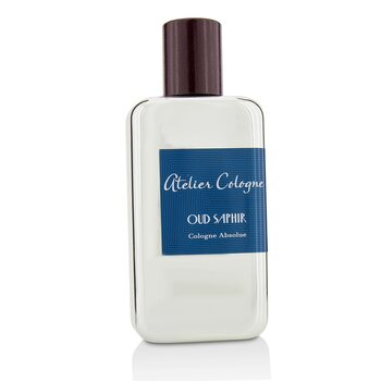 Atelier Cologne Oud Saphir Cologne Absolue Spray  100ml/3.3oz