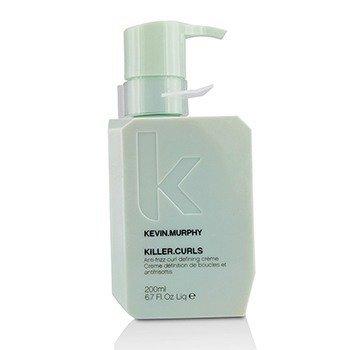 Kevin.Murphy Killer.Curls (Anti-Frizz Curl Defining Creme)  200ml/6.7oz