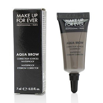 Make Up For Ever Aqua Brow Waterproof Eyebrow Corrector - # 35 (Taupe)  7ml/0.23oz