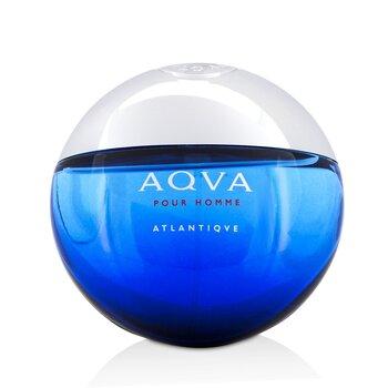 Bvlgari Aqva Pour Homme Atlantiqve Eau De Toilette Spray  50ml/1.7oz