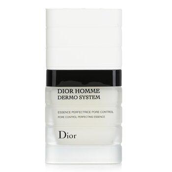 Christian Dior Homme Dermo System Pore Control Perfecting Essence  50ml/1.7oz