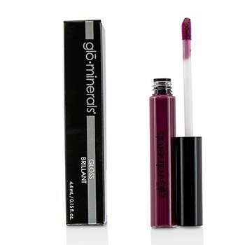 GloMinerals GloGloss - Plumberry  4.4ml/0.15oz
