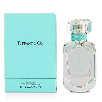 Tiffany & Co. Eau De Parfum Spray  50ml/1.7oz