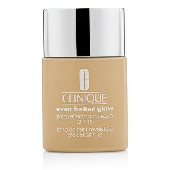Clinique Even Better Glow Light Reflecting Makeup SPF 15 - # CN 28 Ivory  30ml/1oz