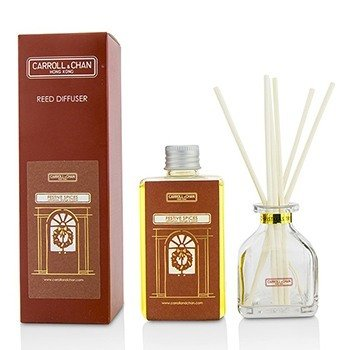 The Candle Company Reed Diffuser - Festive Spices (Cinnamon, Orange & Clove)  100ml/3.38oz