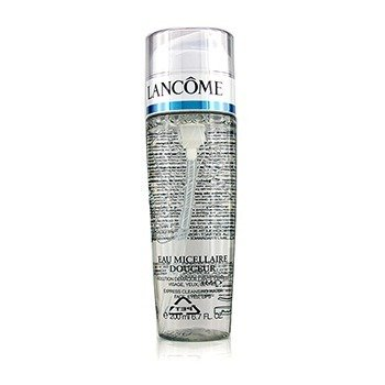 לנקום Eau Micellaire Doucer Express Cleansing Water  200ml/6.7oz