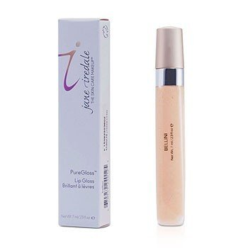 Jane Iredale PureGloss Brillo Labial (Nuevo Empaque) - Bellini  7ml/0.23oz