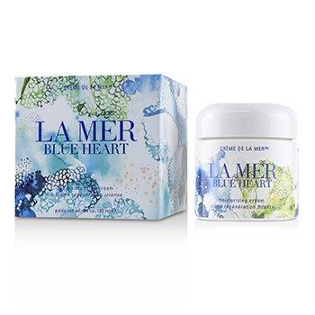 海藍之謎  Creme De La Mer Blue Heart The Moisturizing Cream (Limited Edition)  100ml/3.4oz