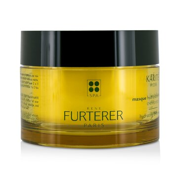 רנה פורטר Karite Hydra Hydrating Shine Mask (Dry Hair)  200ml/6.9oz
