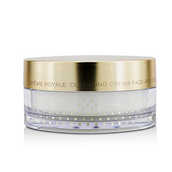 Orlane Creme Royale Cleansing Cream Face & Eyes (Unboxed)  130ml/4.3oz
