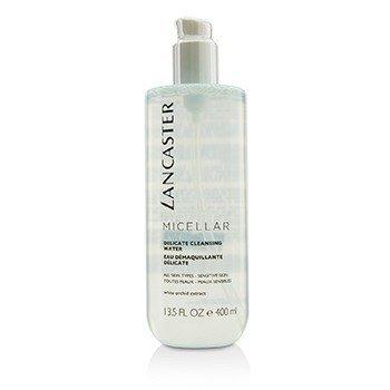 לנקסטר Micellar Delicate Cleansing Water - All Skin Types, Including Sensitive Skin  400ml/13.5oz