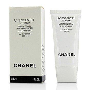 שאנל UV Essentiel Gel-Creme SPF 50  30ml/1oz