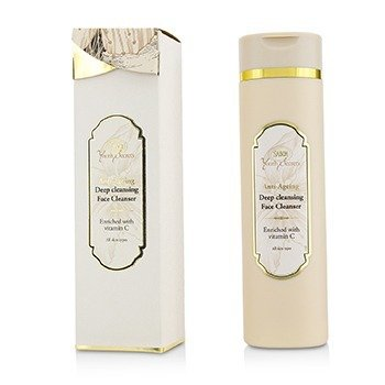 Sabon Youth Secrets Anti-Ageing Deep Cleansing Face Cleanser 988460  200ml/7oz