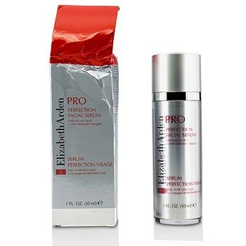 Elizabeth Arden PRO Perfection Facial Serum - For Mature Problem-Prone Skin (Box Slightly Damaged)  30ml/1oz