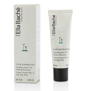 Ella Bache Krem na dzień Pur'Aromatics Intex Cream No. 2  50ml/1.69oz