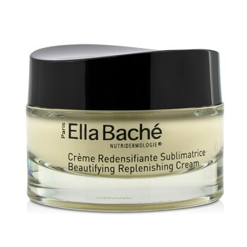 Ella Bache Uzupełniający krem na dzień Skinissime Beautifying Replenishing Cream  50ml/1.69oz