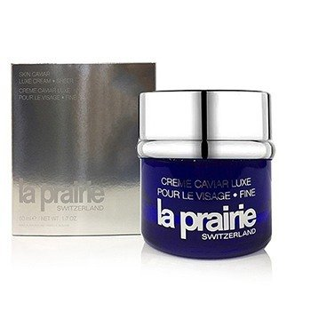 La Prairie Skin Caviar Luxe Cream Sheer  50ml/1.7oz
