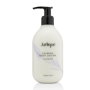 Jurlique Lavender Calming Body Lotion  300ml/10.1oz