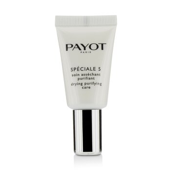 Payot Pate Grise Speciale 5 Drying Purifying Care  15ml/0.5oz