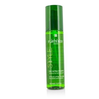 Rene Furterer Vegetal Style Finish Ultra Sculpting Solution (Ultra Strong Hold & Radiance)  150ml/5.07
